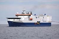 Flensburg Shipyard, DE